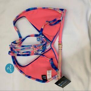 sun ocean sand Swim - Sun Ocean Sand | Halter Bikini Top Size 34C